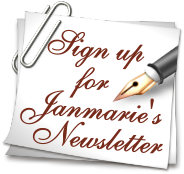 janmarie anello's newsletter